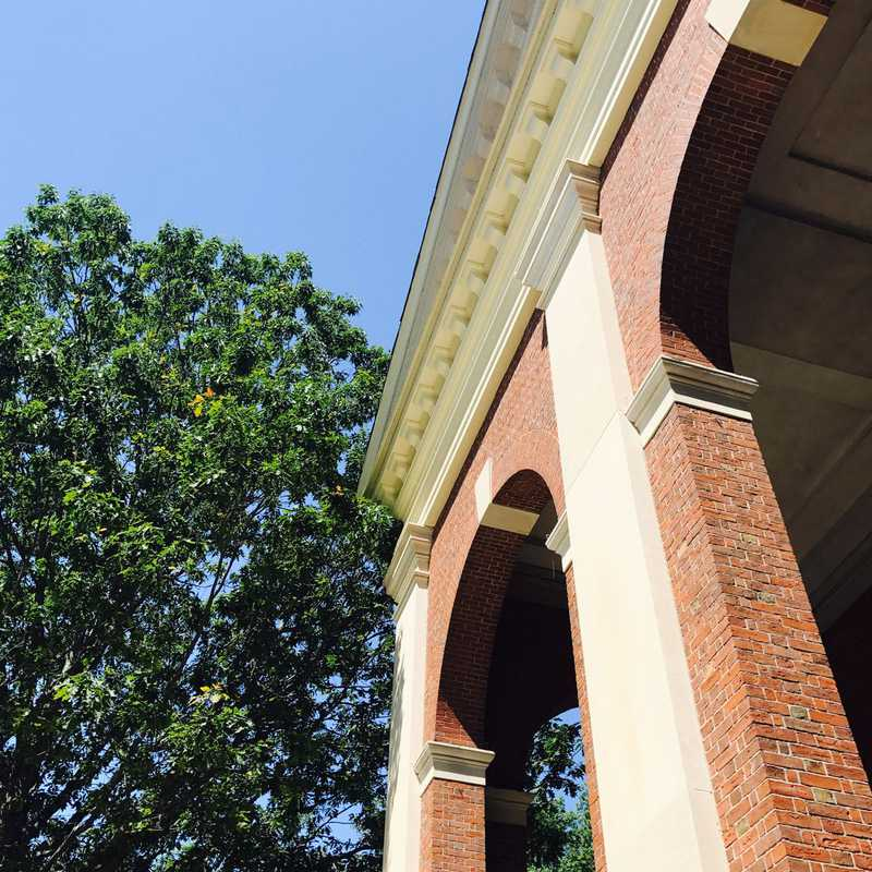 Trip Blog Post by @ashleywanders: Reunion Weekend | 3 days in Jun (itinerary, map & gallery)