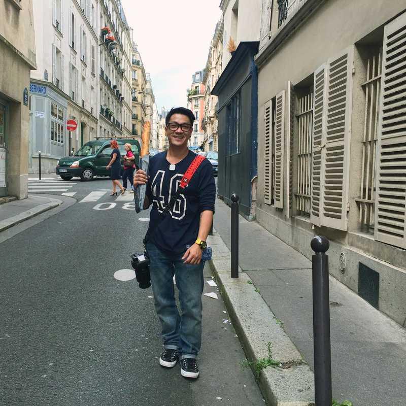 34-40 Rue de la Clef