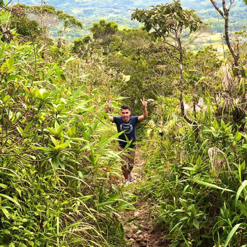 Picacho Mountain