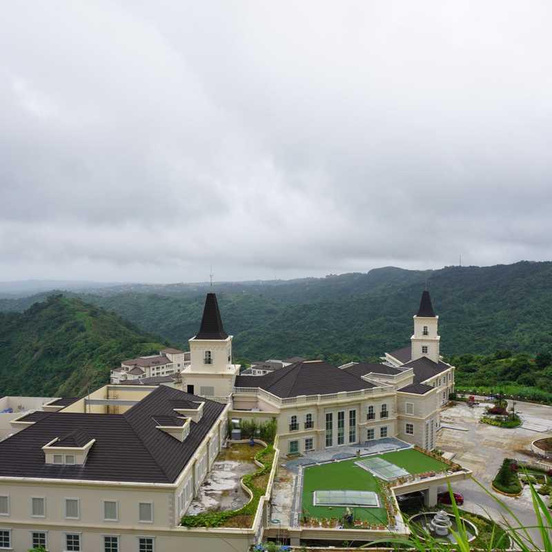 Tagaytay - Hoptale's Destination Guide