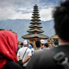 Bali - Selected Hoptale Trips