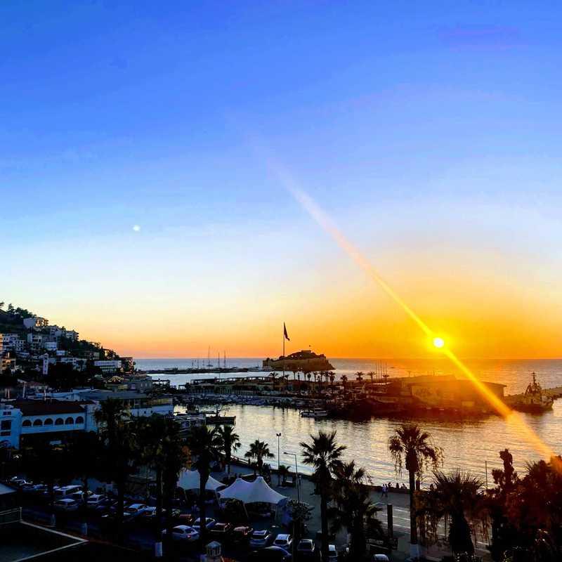 Trip Blog Post by @tijana_o: Kuşadası-Istanbul, Turkey Jul-2021 | 9 days in Jul (itinerary, map & gallery)