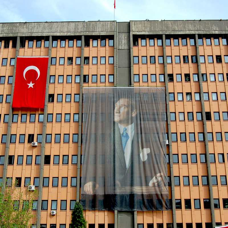 Trip Blog Post by @mkyiv: Ankara, Turkey 🇹🇷2008 | 3 days in Apr (itinerary, map & gallery)