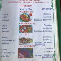 Quán Cơm Đại Nam | Travel Photos, Ratings & Other Practical Information