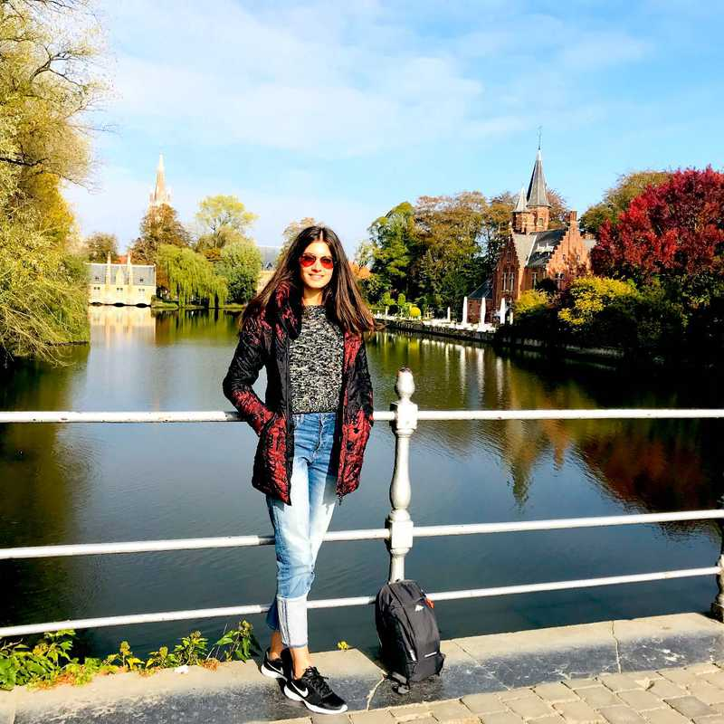 Brugge 2018