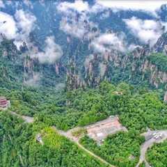 Zhangjiajie   Travel Photos, Ratings & Other Practical Information