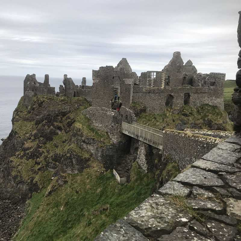Scotland and Northern Ireland 2017 | 3 days trip itinerary, map & gallery
