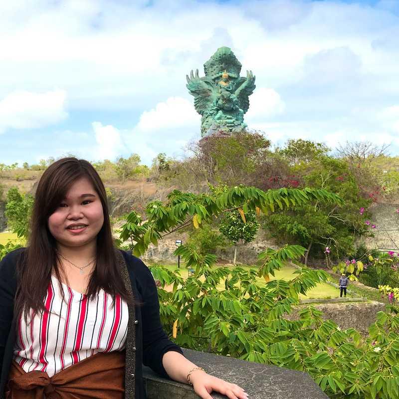 Garuda Wisnu Kencana Cultural Park