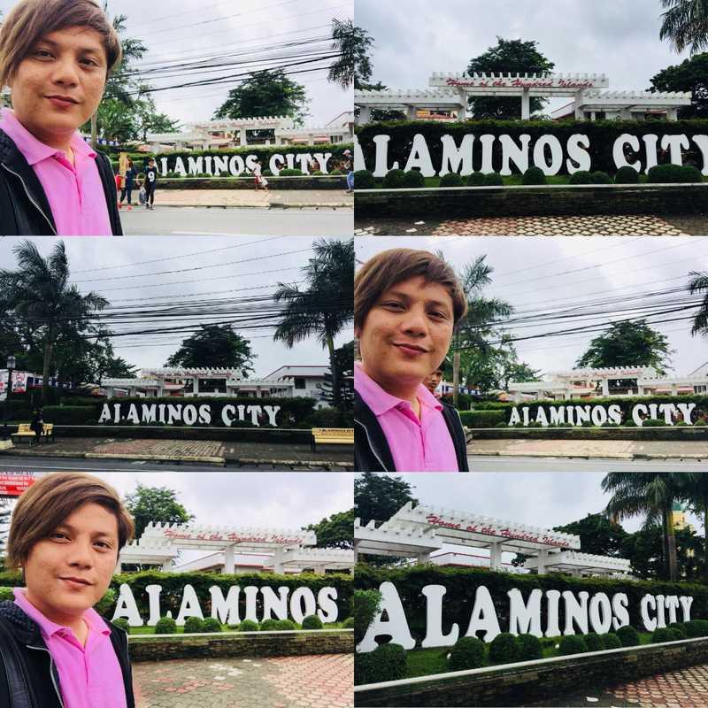Alaminos City