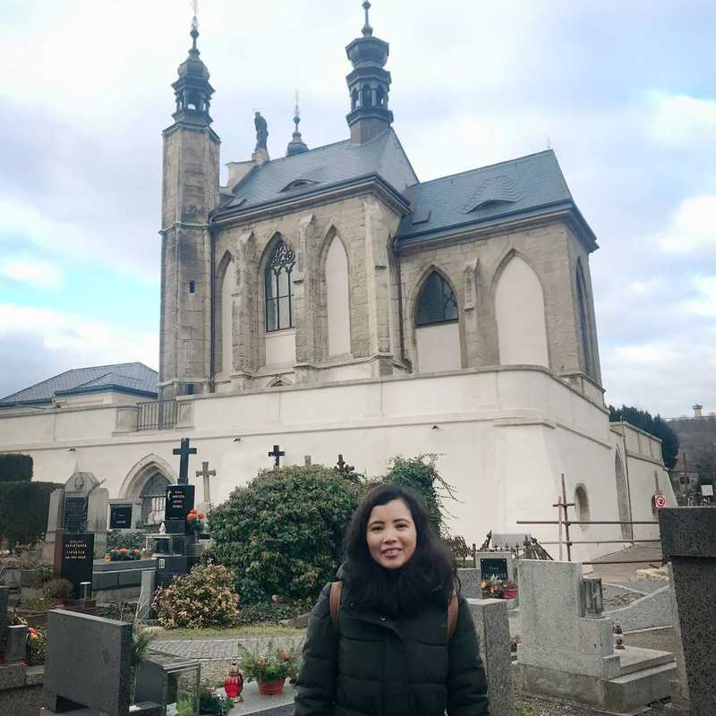 Trip Blog Post by @meenugurung8: Kutna Hora 2019 | 1 day in Dec (itinerary, map & gallery)