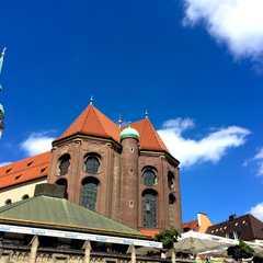 Marienplatz   POPULAR Trips, Photos, Ratings & Practical Information