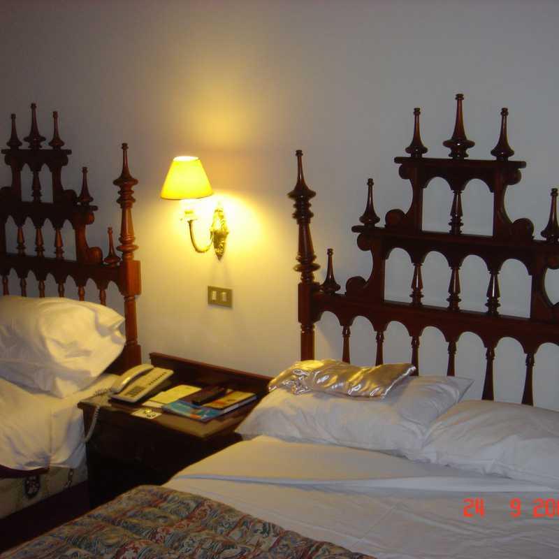Hotel Costa del Sol Arequipa