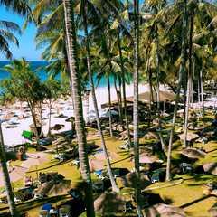 Le Meridien Phuket Beach Resort   POPULAR Trips, Photos, Ratings & Practical Information
