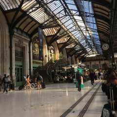 Hôtel des trois gares | POPULAR Trips, Photos, Ratings & Practical Information