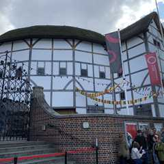 Shakespeare's Globe - Real Photos by Real Travelers