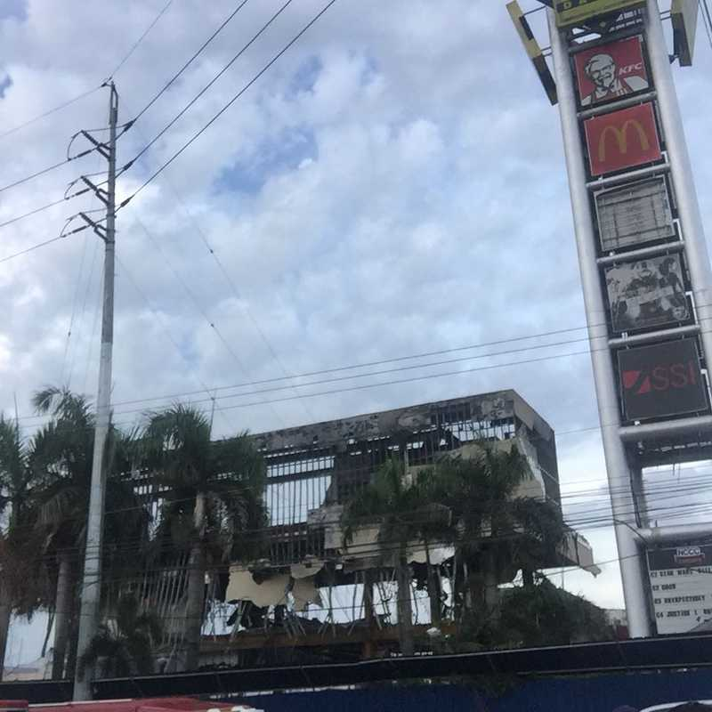 NCCC Mall Maa, Davao City