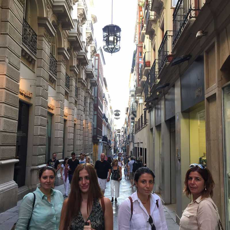 Palacio de la Madraza