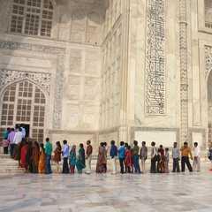 Taj Mahal   POPULAR Trips, Photos, Ratings & Practical Information