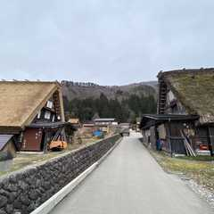 Shirakawa-go - Photos by Real Travelers, Ratings, and Other Practical Information