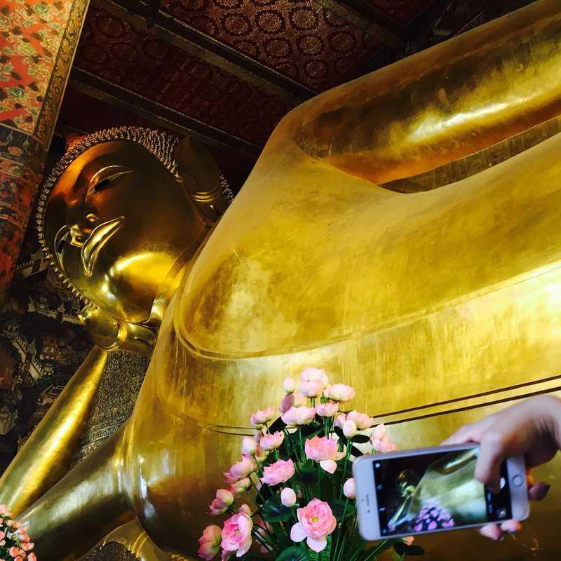 Bangkok 2017 | 1 day trip itinerary, map & gallery