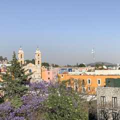 Azul Talavera Hotel | POPULAR Trips, Photos, Ratings & Practical Information