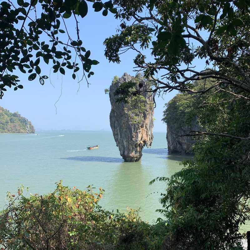 Ταϊλάνδη 2020 | 4 days trip itinerary, map & gallery