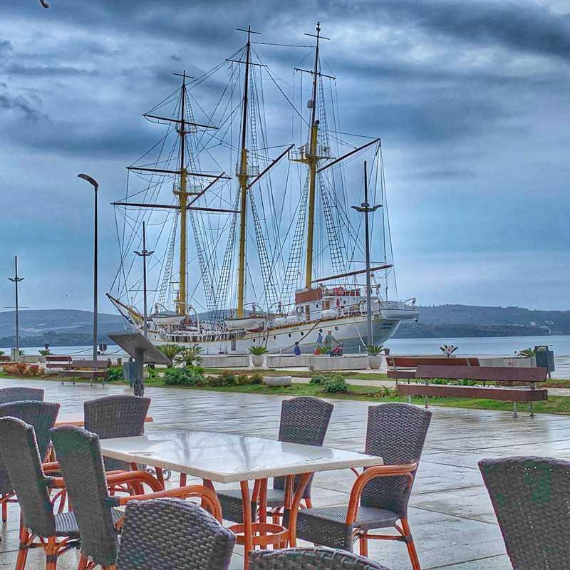 Hotel & Restaurant Montenegrino