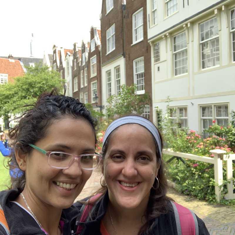 English Reformed Church, Amsterdam