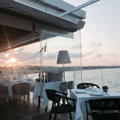 Restaurant Panorama - Valencia