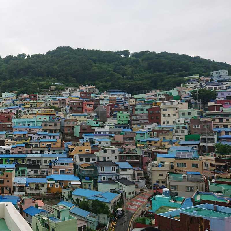 Busan - Hoptale's Destination Guide
