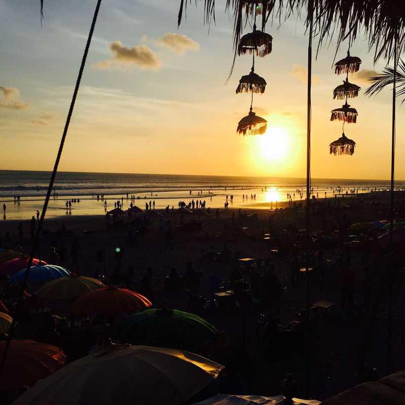 Trip Blog Post by @jthsunarto: Bali 2018 | 5 days in Jul (itinerary, map & gallery)