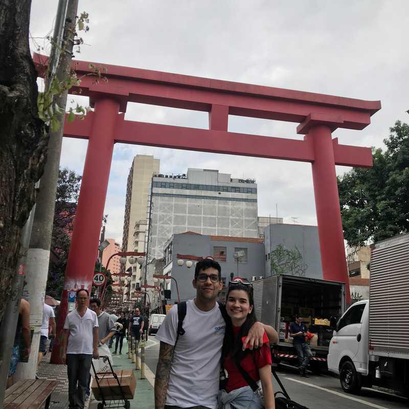 Liberdade (Japantown)