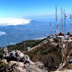 Parque Nacional Volcan Baru   Travel Photos, Ratings & Other Practical Information