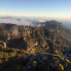 Cape Town Top Attractions for First-Timers