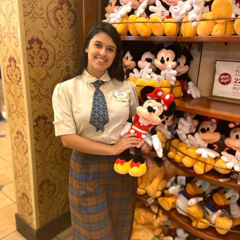 Disney World Emporium