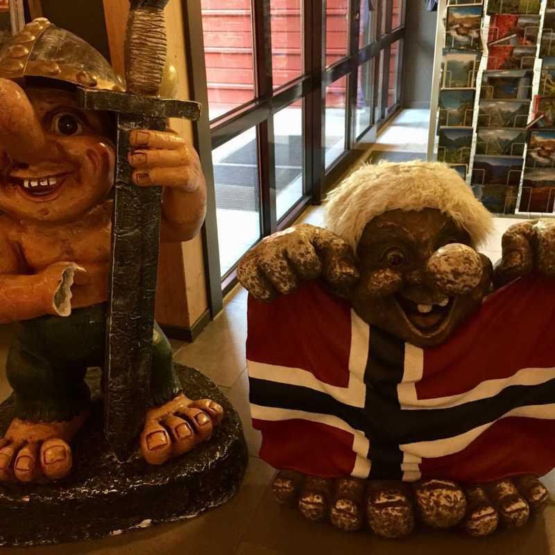 Flåm Store Exclusive