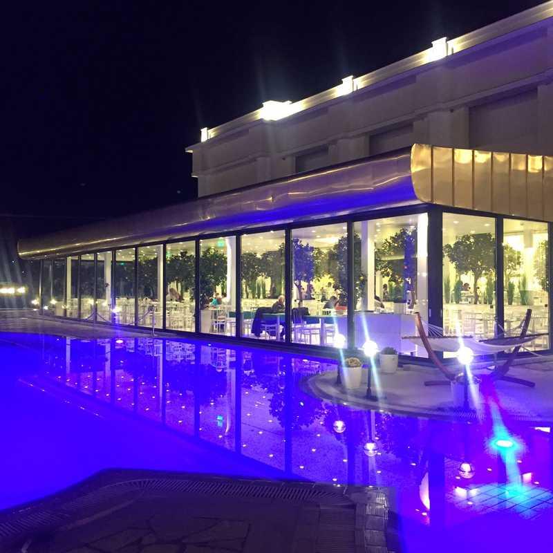 Epirus Palace Hotel Congress & Spa