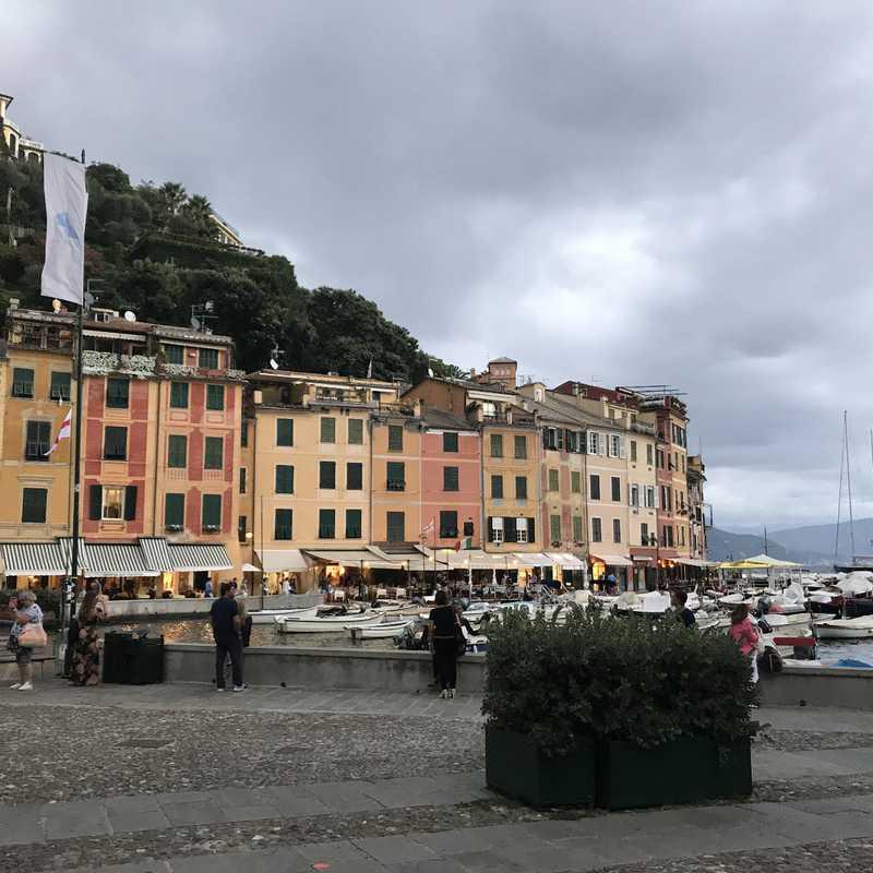 Marina di Portofino