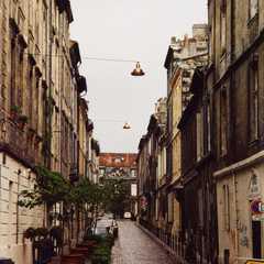 Nouvelle-Aquitaine - Selected Hoptale Trips