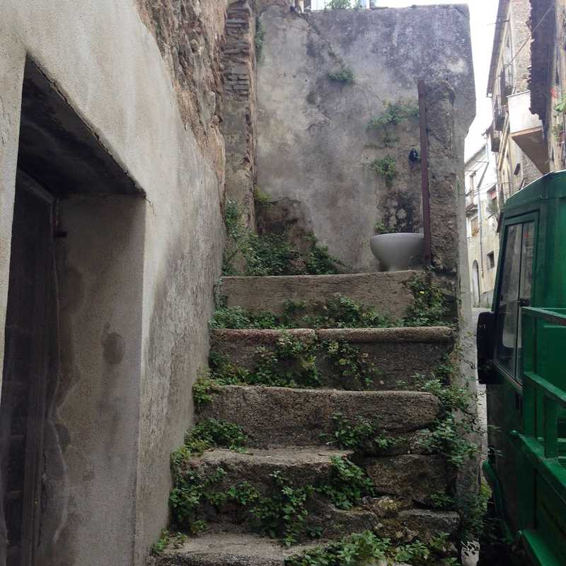 Gasperina, Calabria