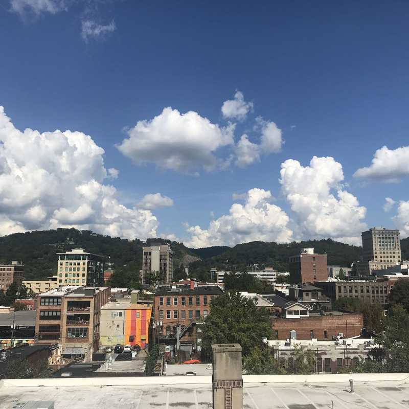 Trip Blog Post by @ashleigh.phifer: Asheville 2018 | 4 days in Aug/Sep (itinerary, map & gallery)