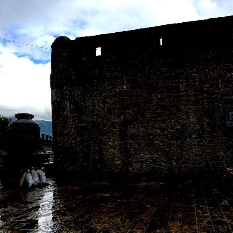 Budva Old Town