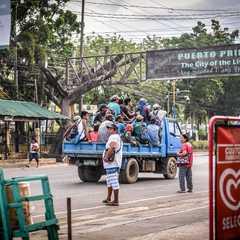 Puerto Princesa - Selected Hoptale Photos