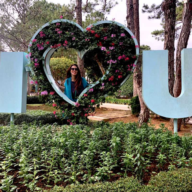 Valley of Love Da Lat 2021 | 1 day trip itinerary, map & gallery