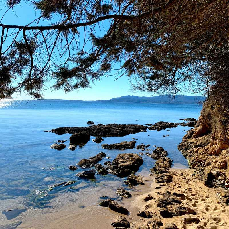 Spiaggia di Cala Capra