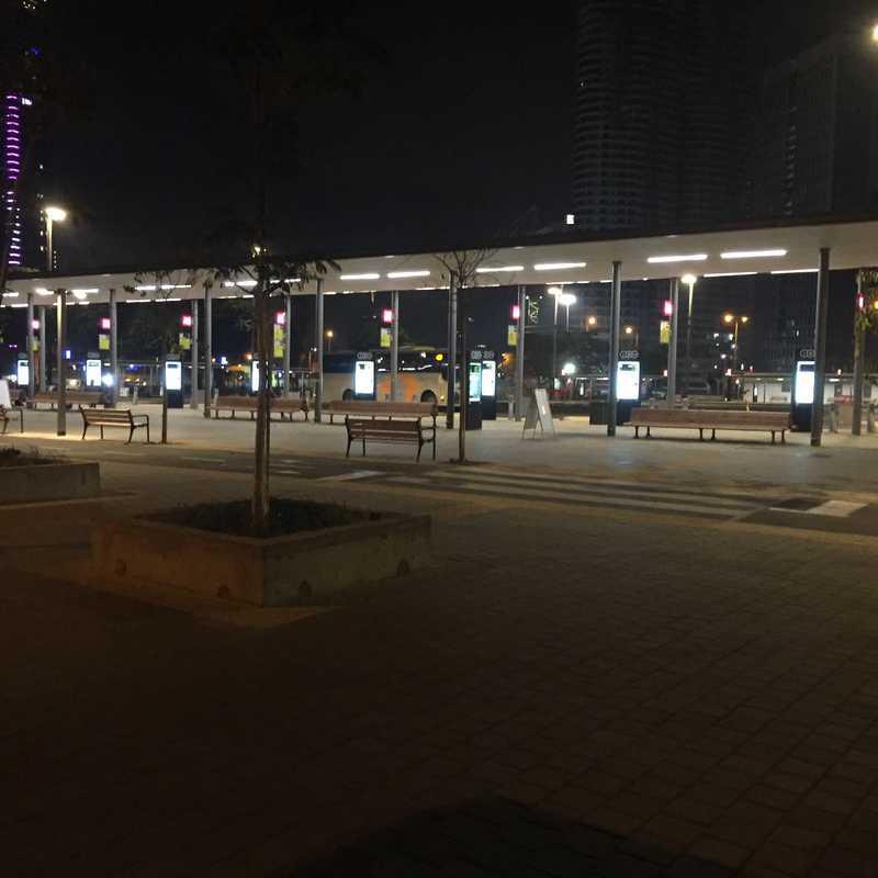 Tel Aviv - Savidor Center