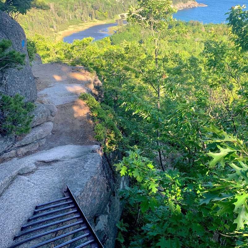 Beehive Trail