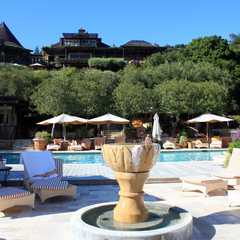 Auberge du Soleil - Photos by Real Travelers, Ratings, and Other Practical Information