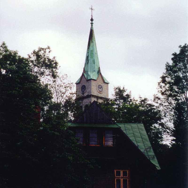 Sanktuarium Najświętszej Rodziny