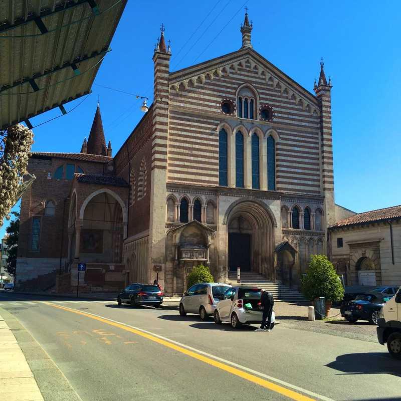 Chiesa di San Fermo Maggiore